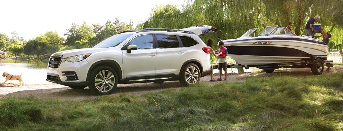 Richmond Hill Subaru Dealership - Call (855) 676-2189