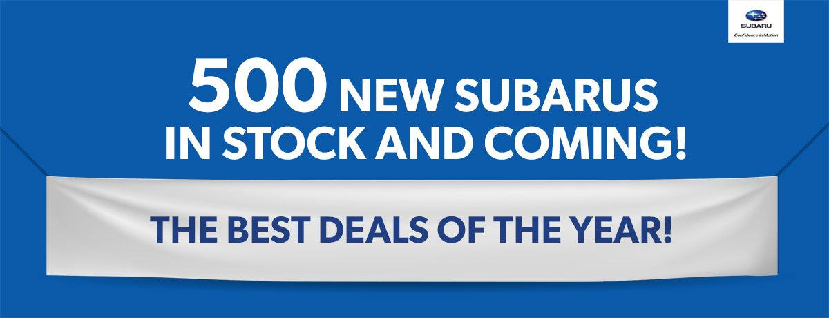 Subaru for sale Maple Ontario