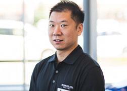 Peter Tsang