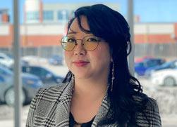 Emily Wadano