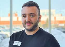 Ryan Sadehanbi