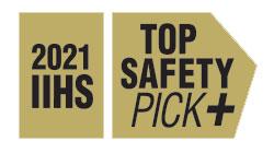 IIHS Safety Award