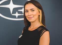 Alissa Charbonneau