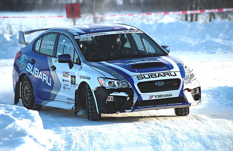 Subaru-Rally-Team-Canada-Rallye-wins-Perce-Neige