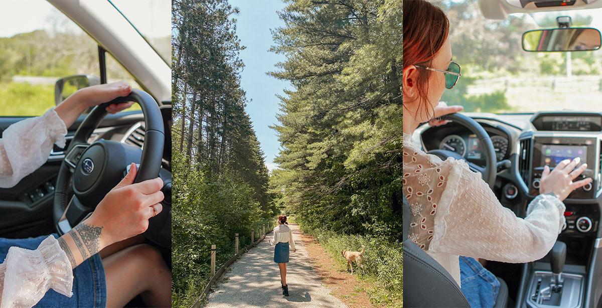 Subaru Outdoor Adventure